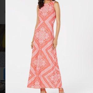 Jessica Howard maxi dress, NWOT
